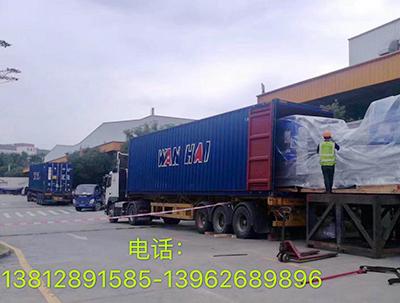 江苏设备运输