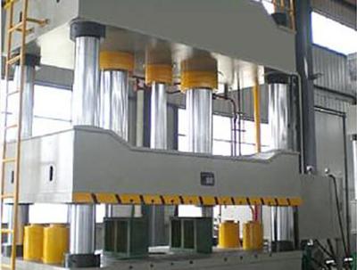 天津液压机