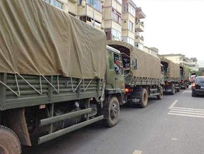 武汉陆地运输