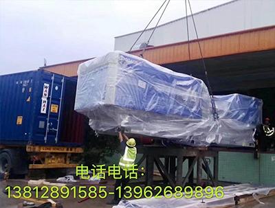 上海设备起重