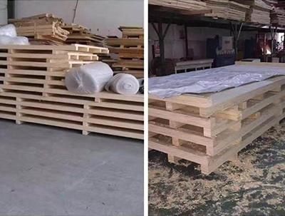 上海设备栈板改装
