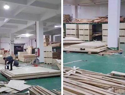 上海设备栈板